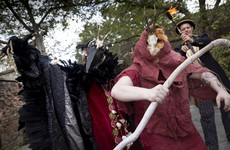 Ireland to take 'ownership' of Halloween for new festival