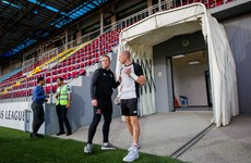 Baku Beckons: Dundalk confident of springing another famous European upset in Azerbaijan