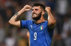 Wolves beef up attacking options with signing of AC Milan striker Cutrone