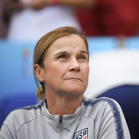 Two-time World Cup-winning coach Ellis to step down from USWNT after five years
