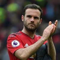 Late Mata penalty settles Oslo friendly