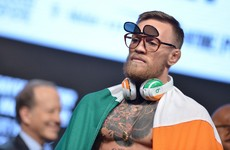 Dutch firm called McGregor objects to Conor McGregor's attempts to trademark his name