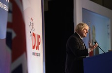 Boris Johnson pledges to do 'everything in his power' to break impasse in Northern Ireland talks