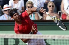 French Open: Nadal and Murray progress into last eight