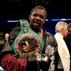 Whyte provisionally suspended by WBC after drugs findings