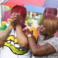 Two Chicago mothers who were anti-gun violence activists shot dead in south of city