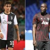 Man United and Juve agree Dybala-Lukaku swap deal in principle - reports