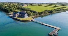From industry to luxury: Converted warehouse on a west Cork island for €1.5m
