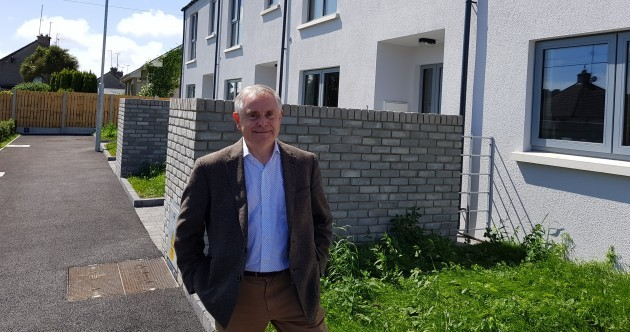 Interview: Brendan Howlin on green housing, the SocDems and Labour's 'rough time' in government
