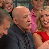 'A complete gentleman': Mark Cagney signed off on his final episode of Ireland AM this morning