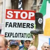 Explainer: Why have beef farmers across the country been protesting in recent weeks?