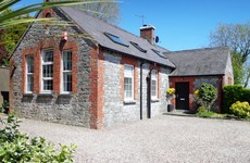 Top-class living at this beautifully renovated former school house - yours for €475k