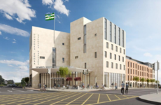 Limerick residents object to development of over 300 student accommodation spaces