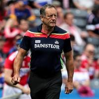 Cork on hunt for new senior hurling manager after Meyler departs