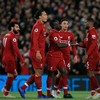 Liverpool trio shortlisted for Fifa's Player of the Year