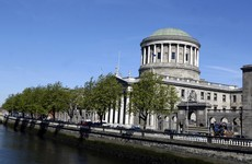 Gardaí called in during chaotic scenes at Four Courts as defendant claims she was assaulted