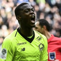 Nicolas Pepe to join Arsenal for club-record fee plus add-ons, confirms Lille president
