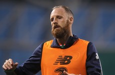 David Meyler's difficult spell at Reading has come to an end