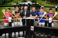 Canning calls on GAA to reinstate September All-Ireland hurling final date