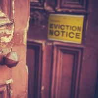 Disputes between landlords and tenants increased by 10% last year