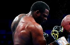 Hearn: Whyte followed protocol before Rivas fight