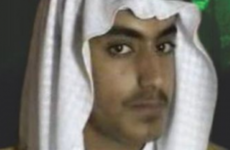 Son of Osama Bin Laden and heir to Al-Qaeda has been killed, US media report