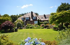 4 of a kind: Family homes with elegantly landscaped gardens