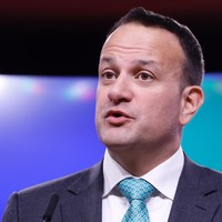 'I think we should be afraid of no-deal Brexit', Varadkar warns