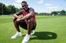 Villa announce Marvelous Nakamba as their 12th summer arrival