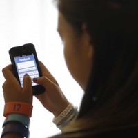 Poll: Should teachers be on social media with students?