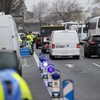 Road deaths up 7% on last year as drivers told to slow down this bank holiday