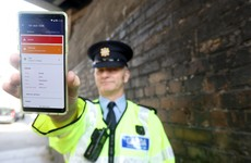 Someone lying about their insurance or licence at a garda checkpoint? There's an app for that