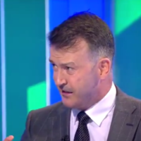 'That kind of herd mentality isn't one I'm interested in' - Donal Óg defends divisive 'British culture' comments