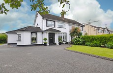 What can I get in Ireland right now... for exactly €350,000?