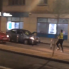 Garda hospitalised after being dragged by car during pursuit in Dublin city last night