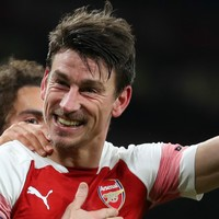 Emery admits he's been trying to convince skipper Koscielny not to leave Arsenal