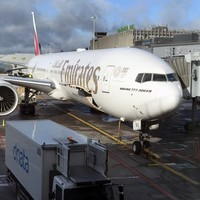 Emirates says Dublin Airport's infrastructural woes are hampering its business