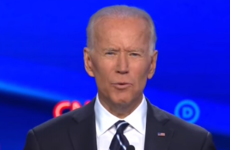 'Go to Joe 30330': Joe Biden mixed up his website and text number and he's not being let forget it