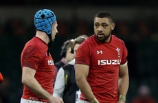 Huge setback for Wales as injury rules Faletau out of World Cup