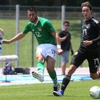 Brentford send Ireland U21 midfielder out on season-long loan