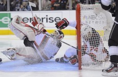 History in sight! LA Kings put one hand on their first Stanley Cup