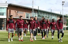 Liverpool's Melwood training ground sold to property developers