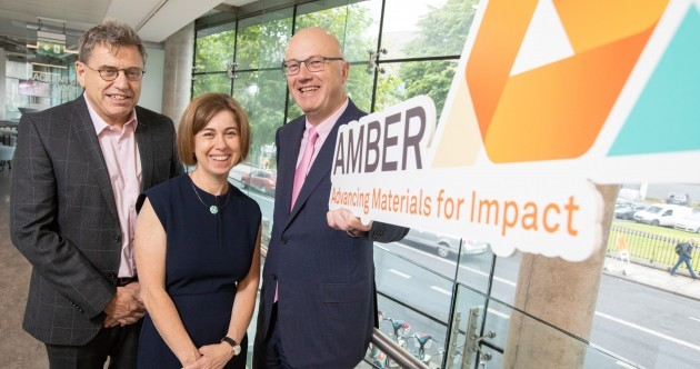 How Amber is pushing materials science further into the green and sustainable age