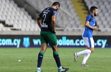 Brave Rovers out of Europe after extra-time thriller with Apollon