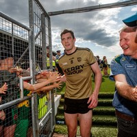 Keane makes one change for Kerry's Super 8s trip to Meath