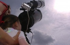 Astronomers gear up for rare Venus Transit solar event