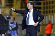 Big respect: Bilic will not take Ireland for granted