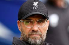 Manchester City 'a little bit surprised' by Jurgen Klopp's transfer comments