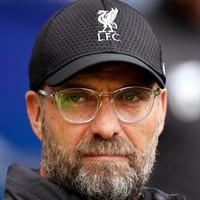 Manchester City 'a little bit surprised' by Jurgen Klopp's transfer comments