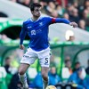 Irish defender leaves captain's role at Scottish Premiership club to join League One side